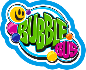 Bubble Bus Logo